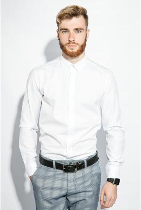 Рубашка мужская базовая 333F008-1