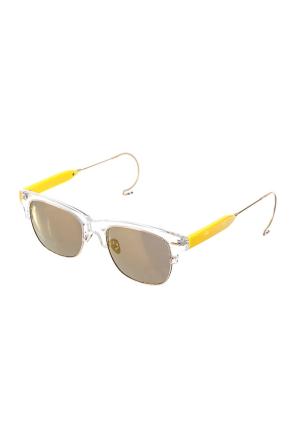 Очки солнцезащитные Вайфареры цветные 47P001