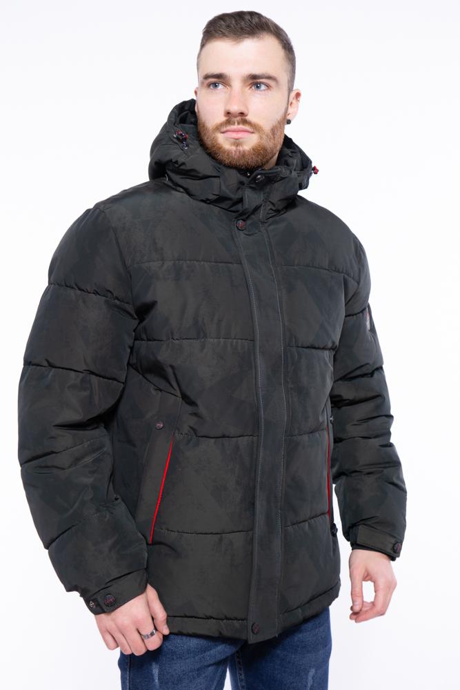 Куртка однотонная 191P98854