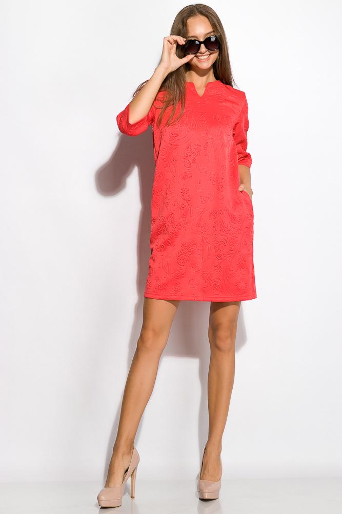 Платье женское 120P121