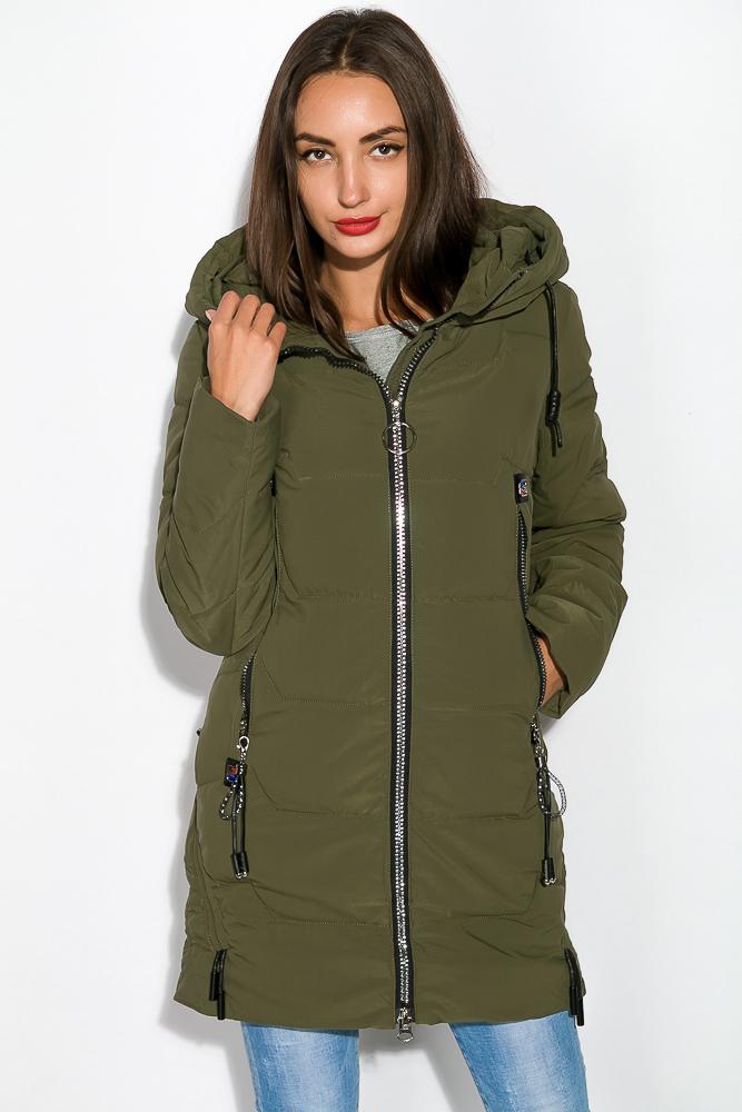 Куртка женская 120P0198