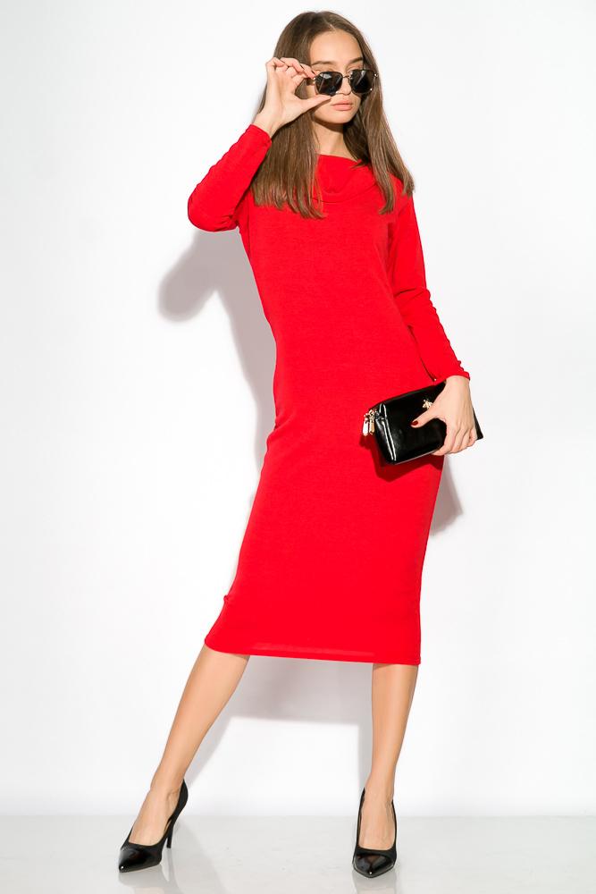 Платье 110P568
