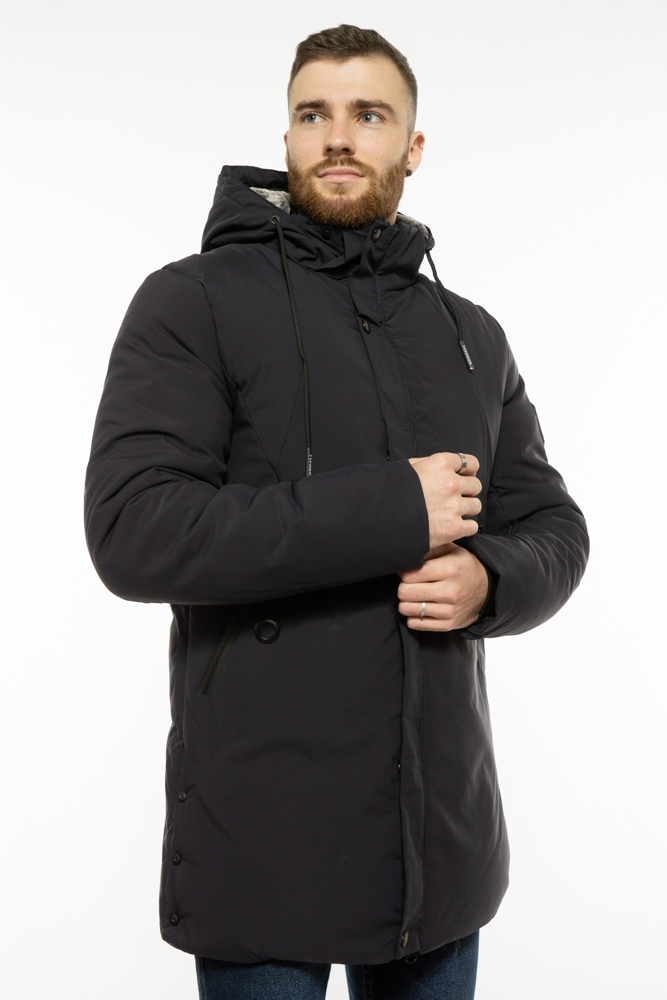 Куртка однотонная 191P8906