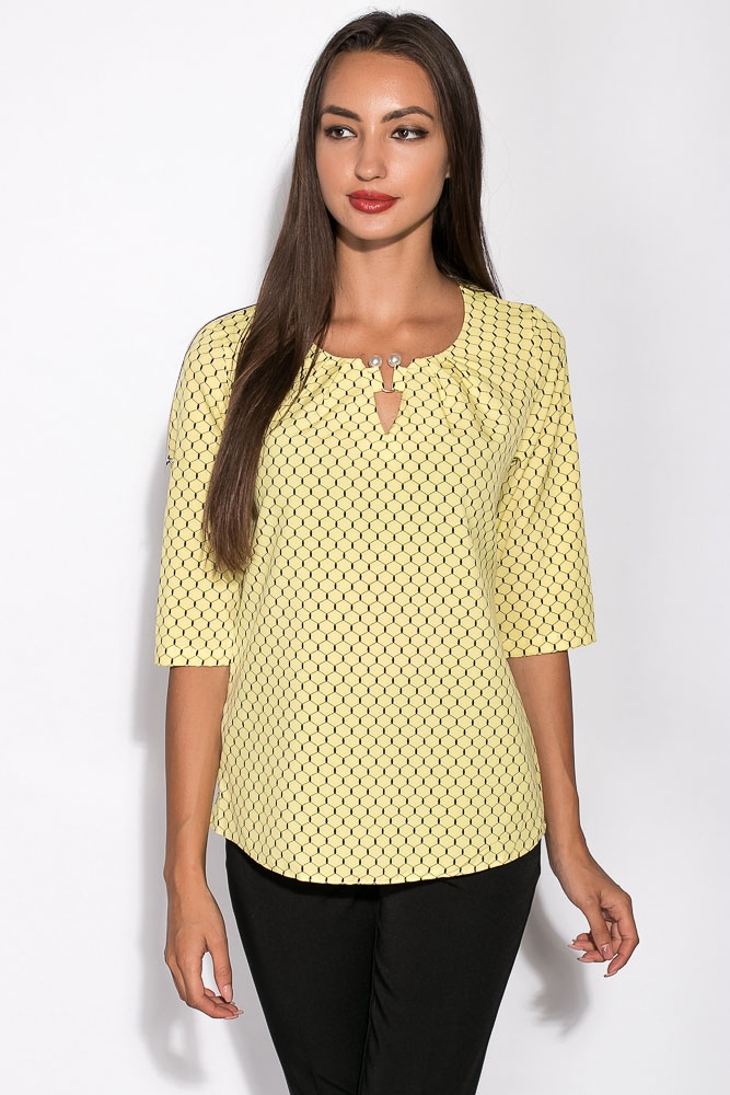 Блуза женская 118P240