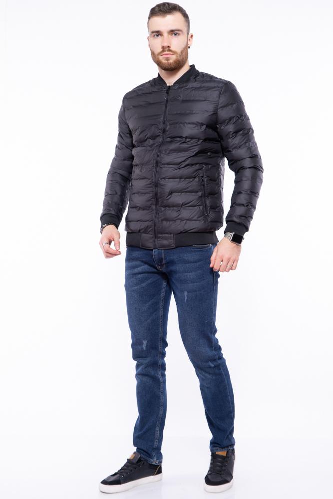 Куртка однотонная 190P21052