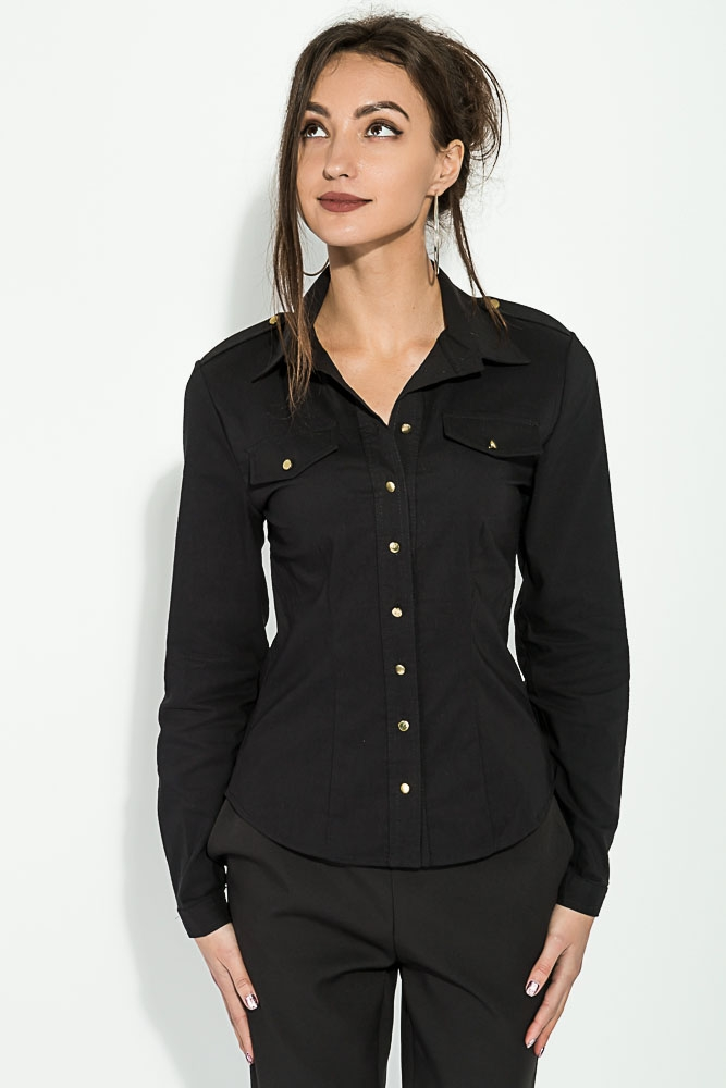 b318b7f6817 Рубашка женская