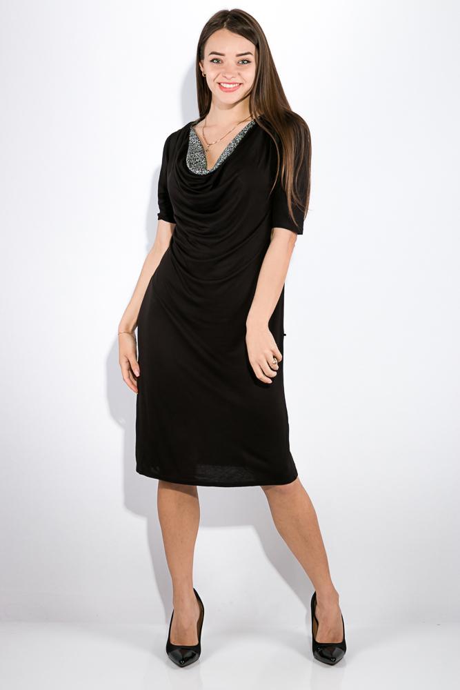 Платье женское 516F421