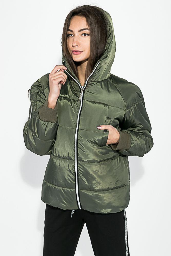 Куртка женская, спортивная 72PD227