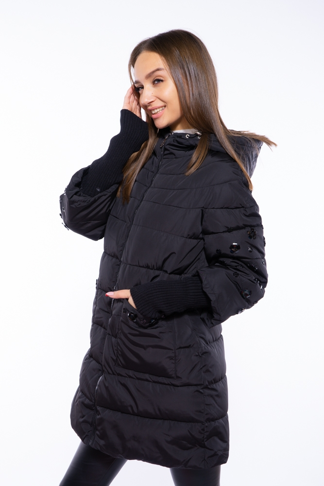 Куртка с рукавами 3/4  120PSKL1326