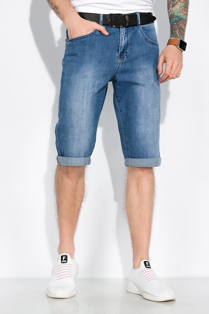 Бриджи джинсовые в стиле Casual 120PSER5062