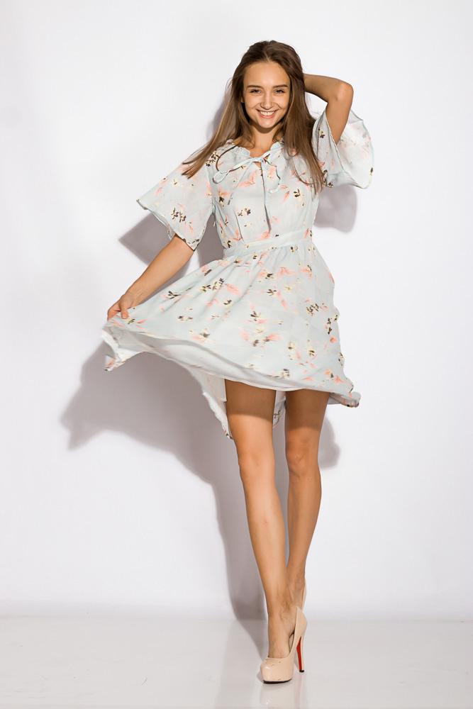 Платье 405V005