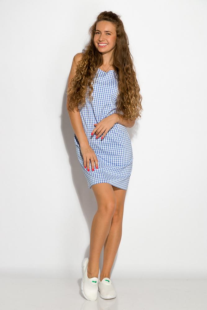 Платье женское 120P020