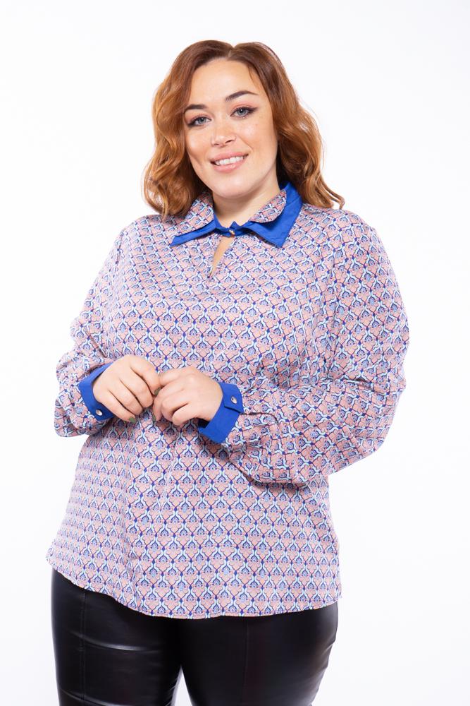 Блуза женская 118P129