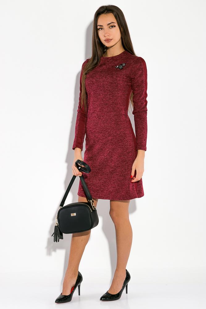 Платье женское в стиле Casual  5500