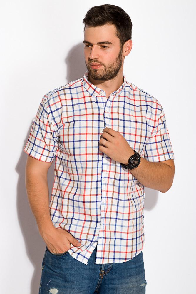 Рубашка с коротким рукавом 511F020