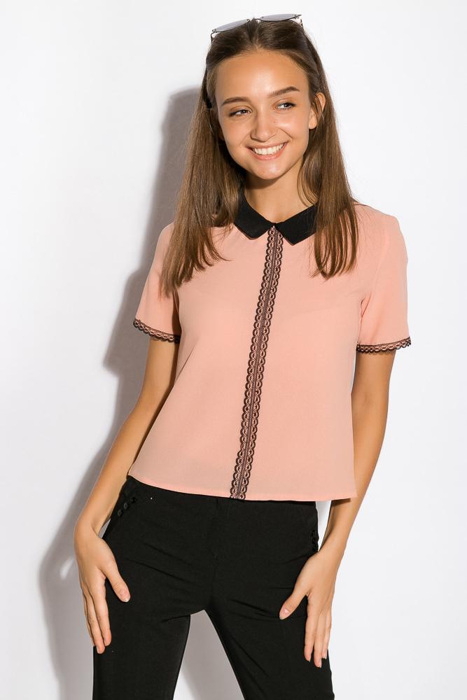 Блуза женская подросток 120P028