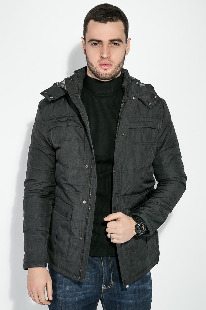 Куртка мужская, зимняя 19PL158
