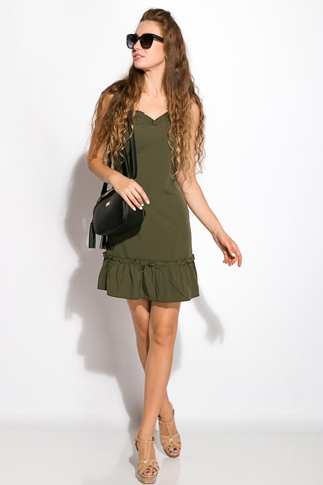 Платье 103P004