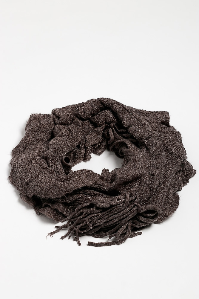 Базовый женский шарф 120PROS06775