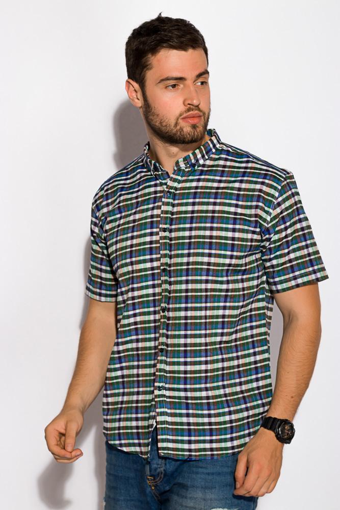 Рубашка в стиле Casual 511F033