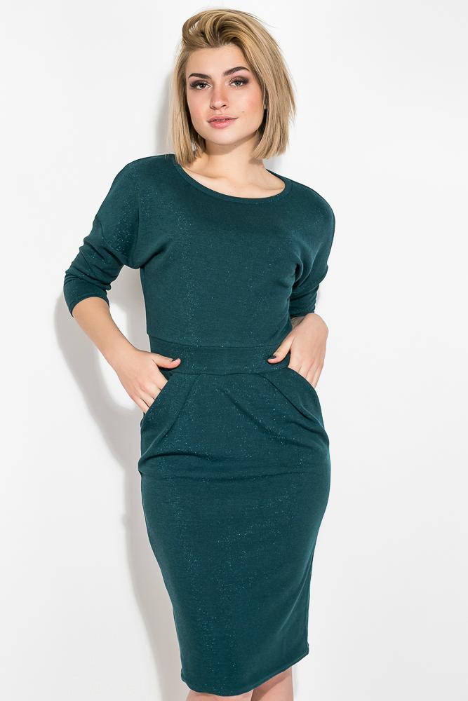 Платье женское с карманами  79PD5518