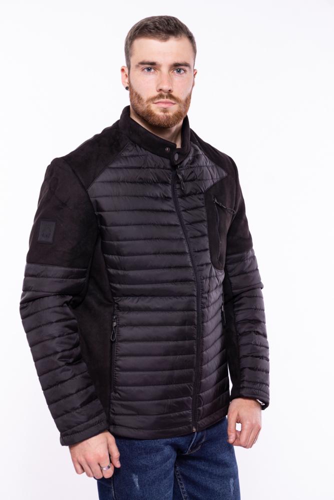 Куртка со вставками 187P463