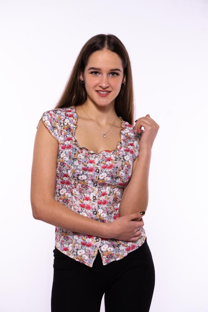 Блуза женская 118P392