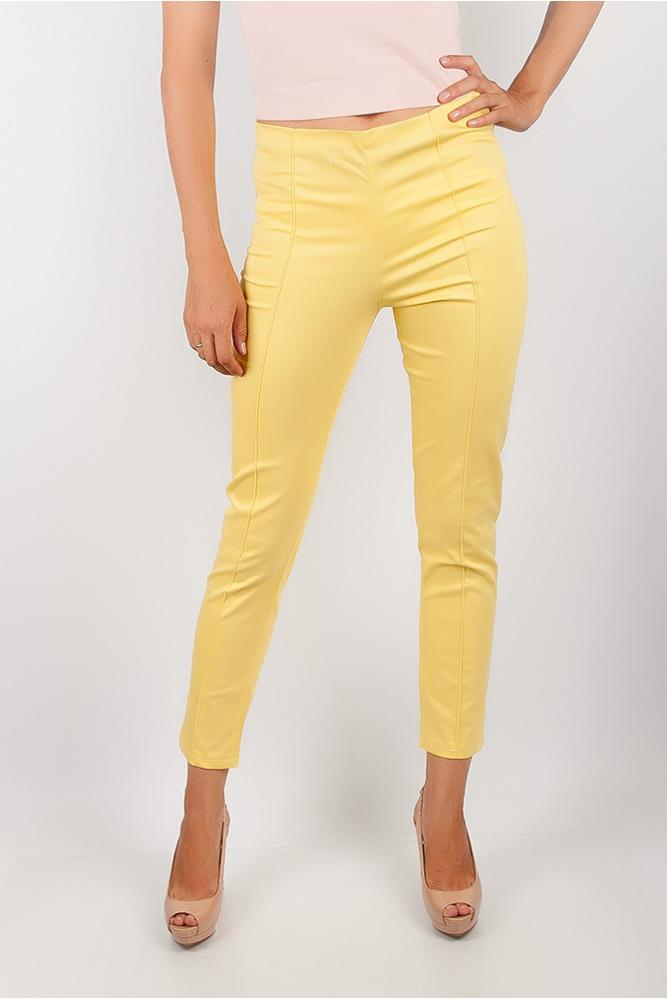 Женские высокие брюки с доставкой