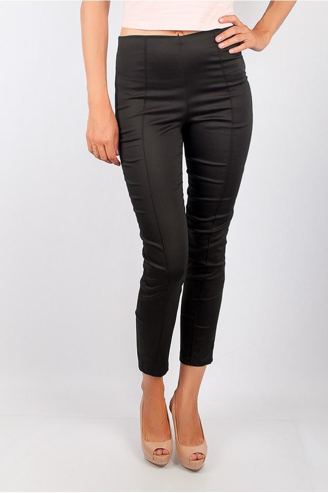 Женские брюки с высокой талией с доставкой