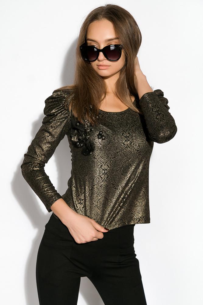 Блуза 120PO99052