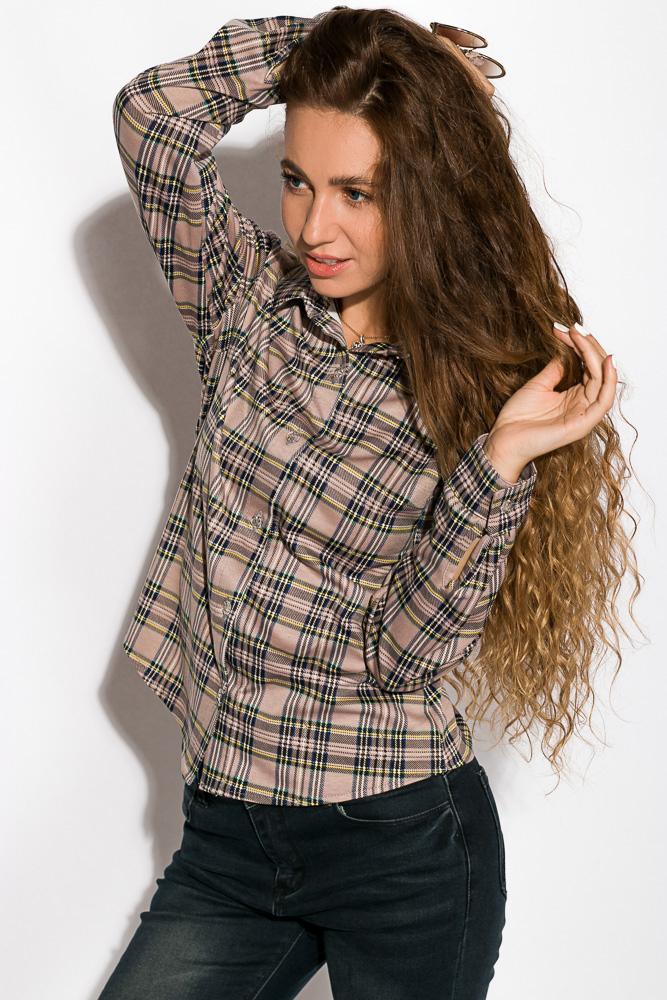 Рубашка женская 108P039