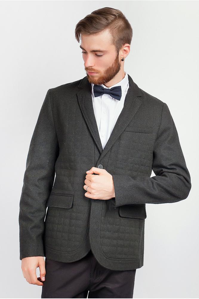 Пиджак мужской строгий 197F023