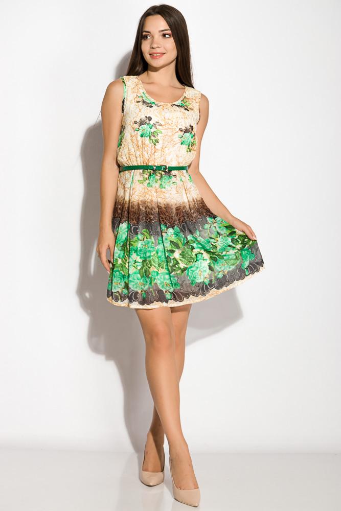 Платье женское 964K026