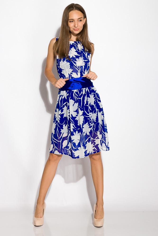 Платье женское 964K027