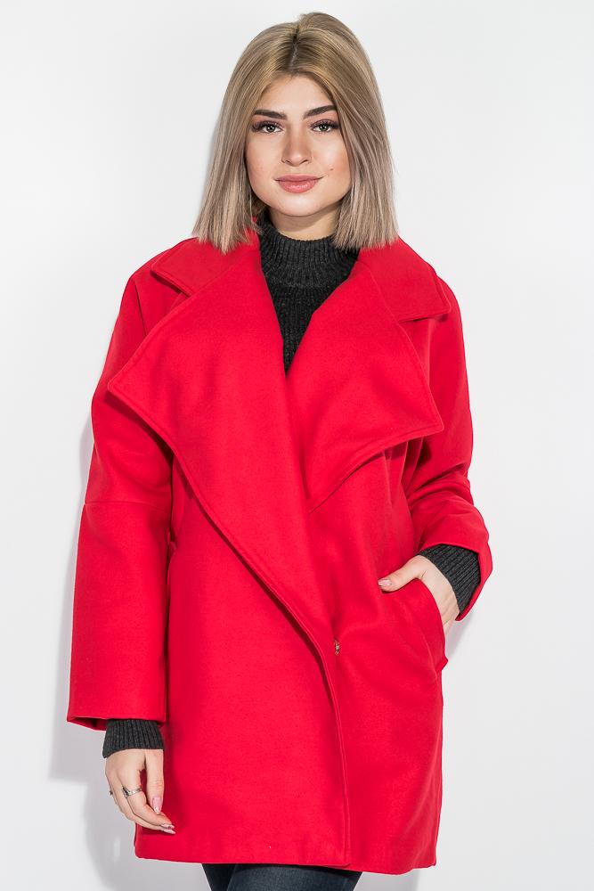 Пальто (батал) укороченное 72PD125