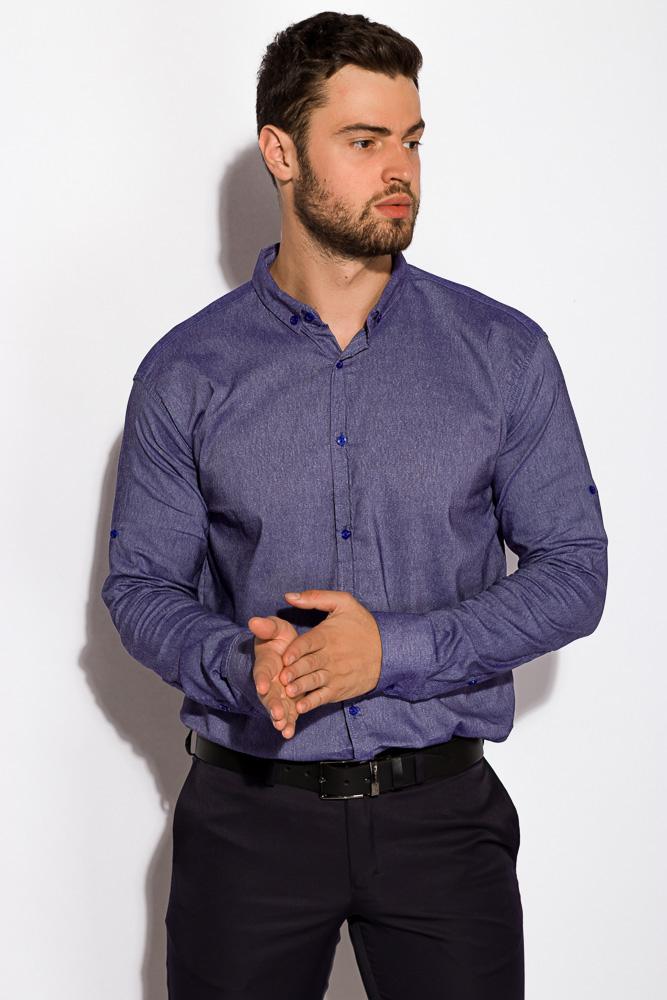 Рубашка классическая 511F013