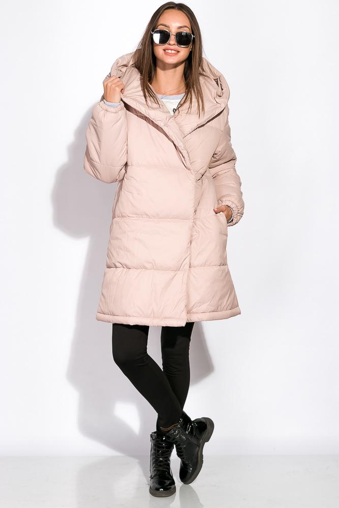 Куртка женская на завязках 120PO005