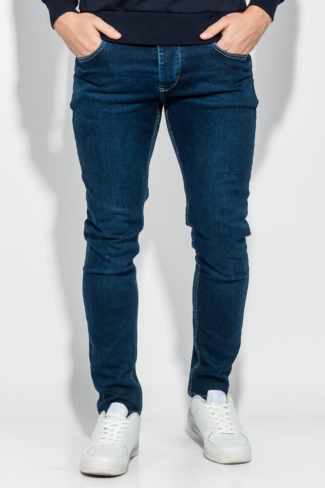 Джинсы мужские skinny 421F005