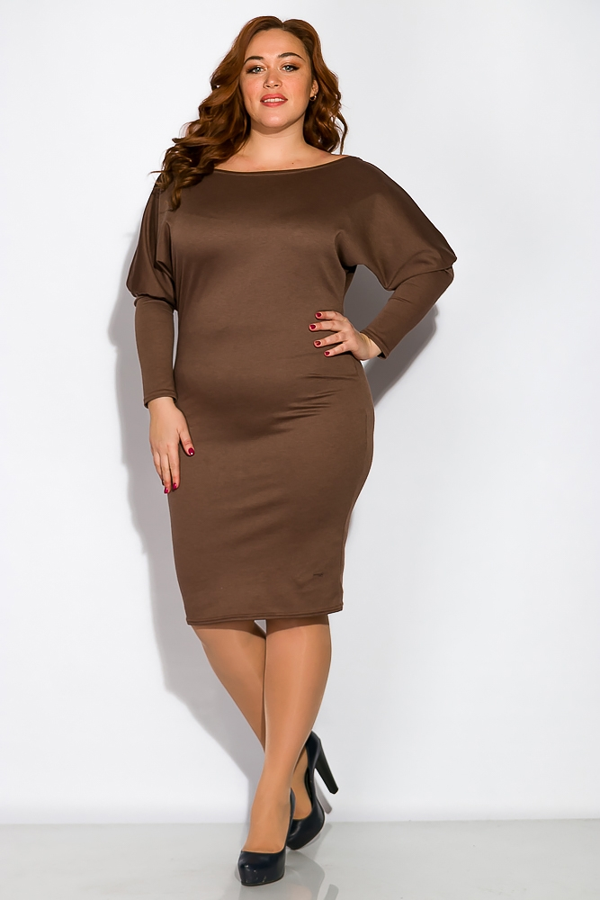 Платье 110P565