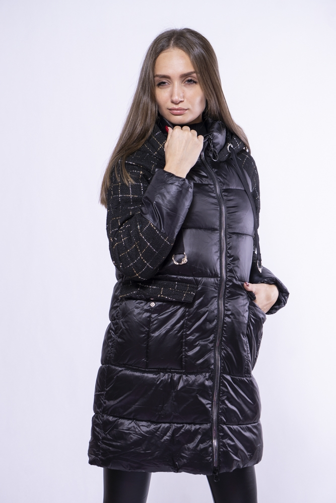 Куртка женская 120PSKL6269-1