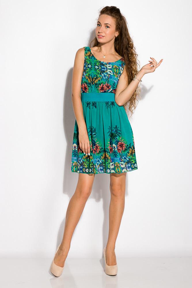 Платье женское 964K030