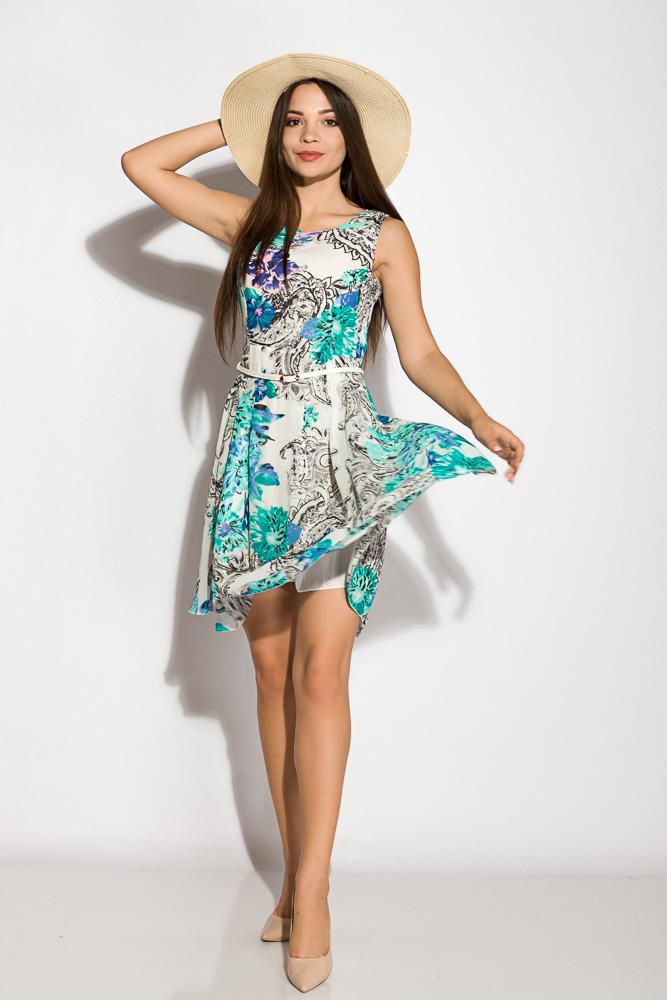 Платье женское 964K041