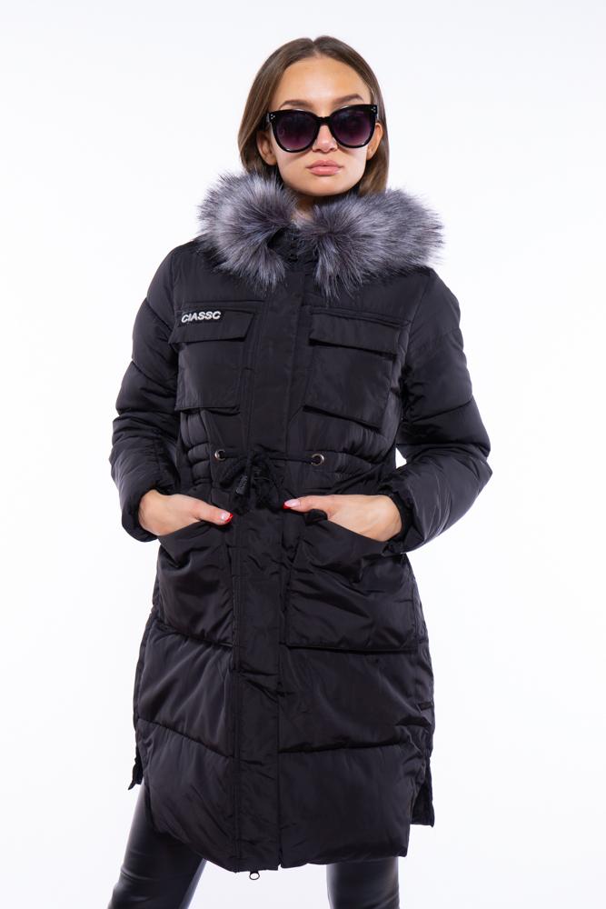 Куртка стеганая на кулиске 120PSKL1715