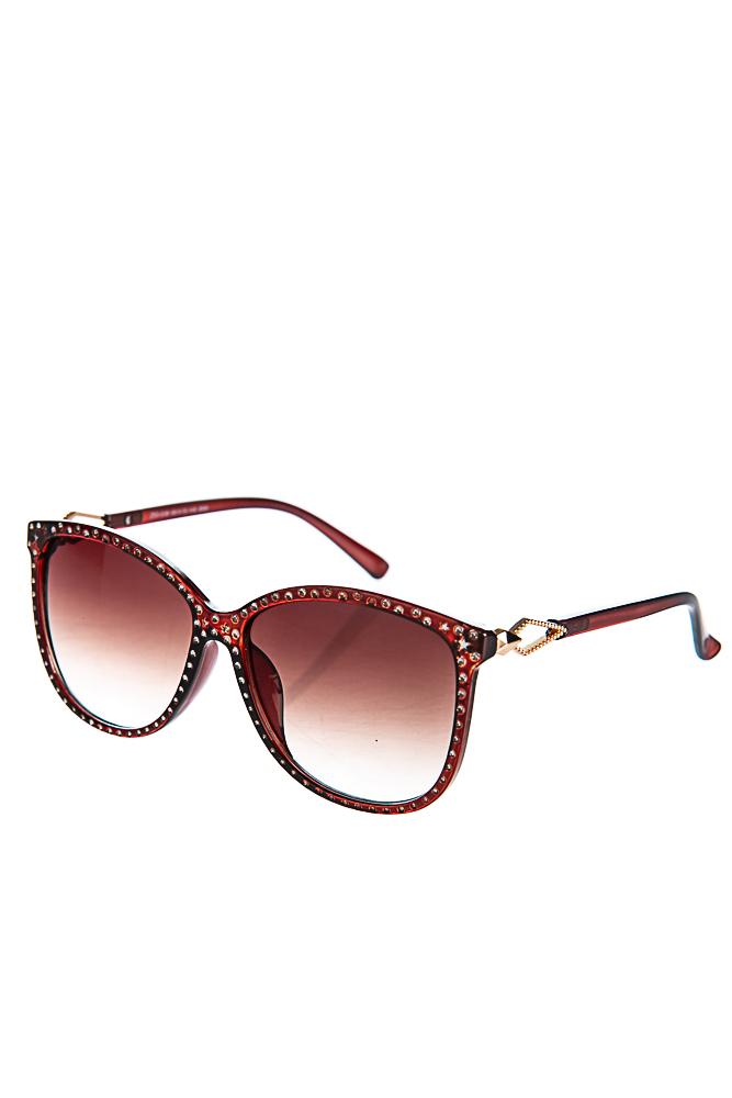 Очки солнцезащитные 104P022