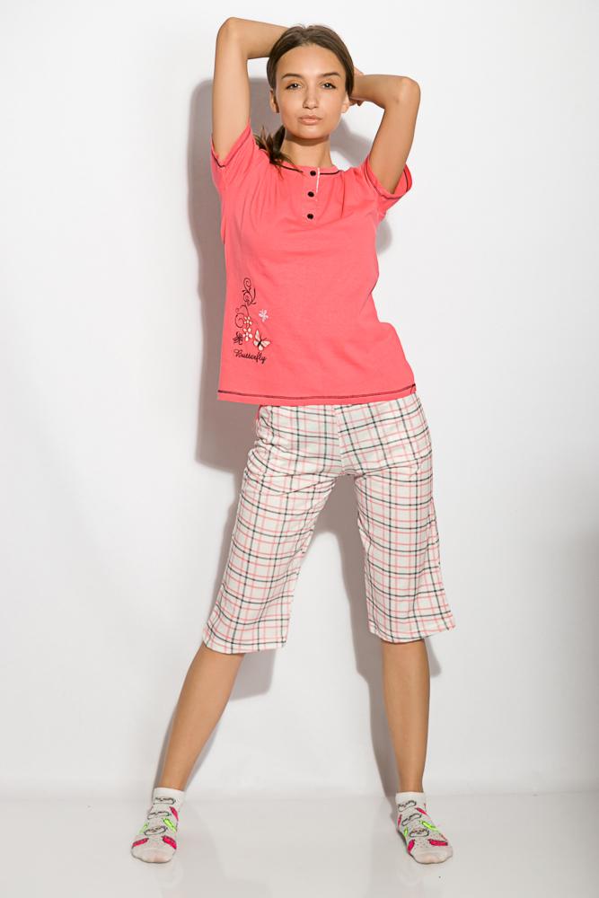 Пижама женская 107P019