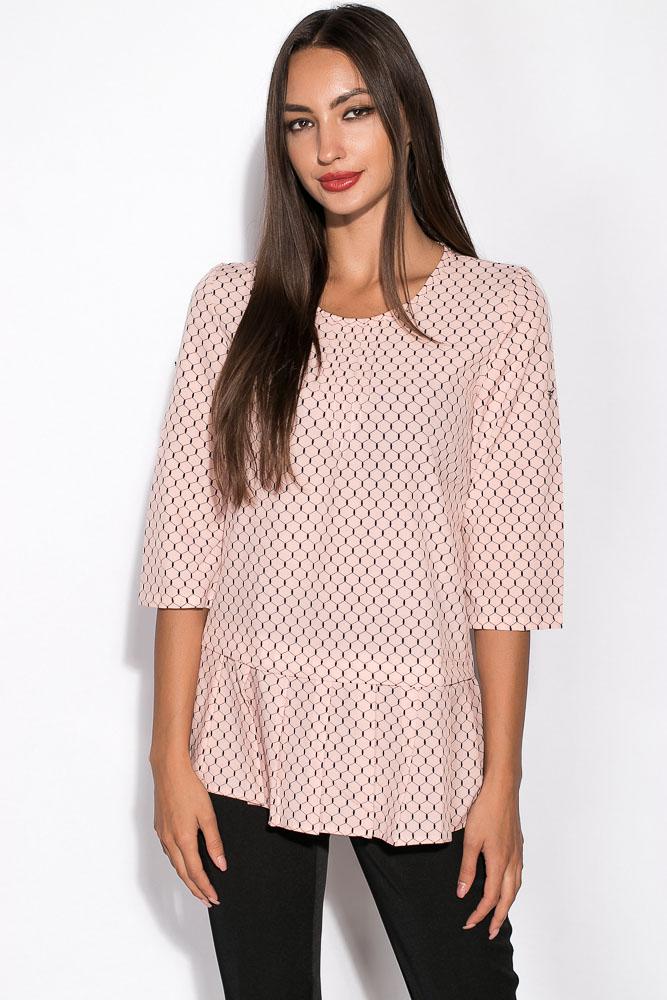 Блуза женская 118P241