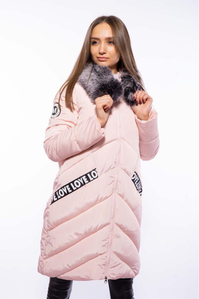 Куртка женская  Love 120PSKL6909