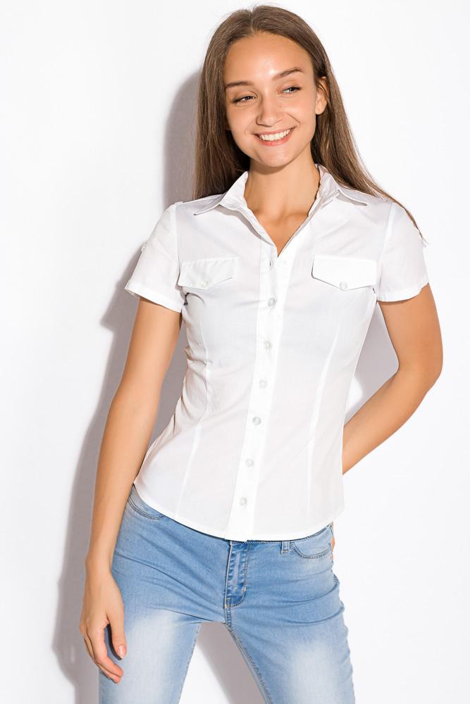 Рубашка женская 118P001-1