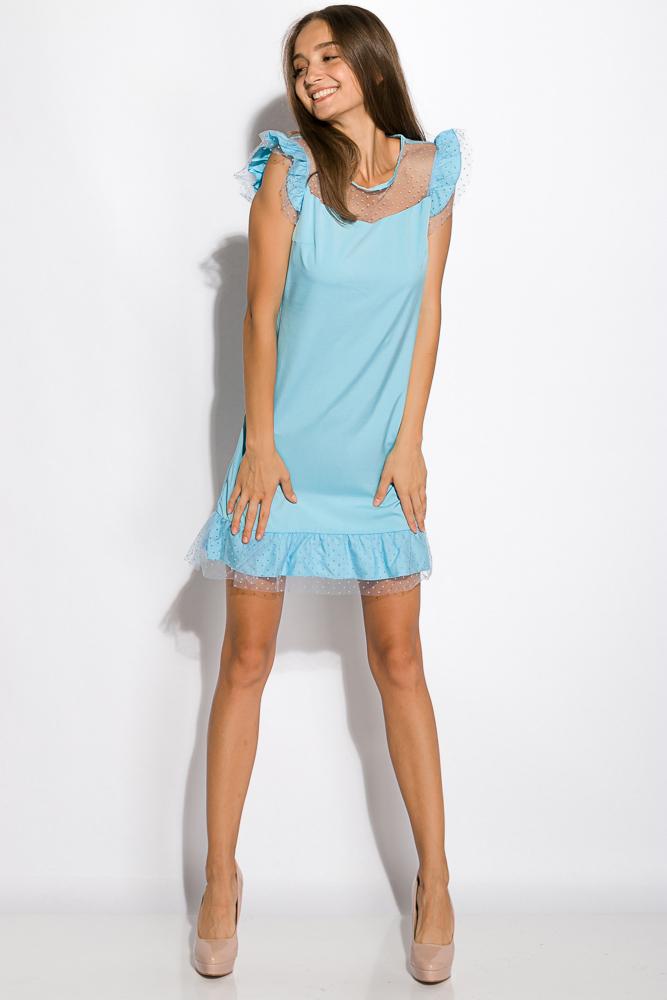 Платье 103P002