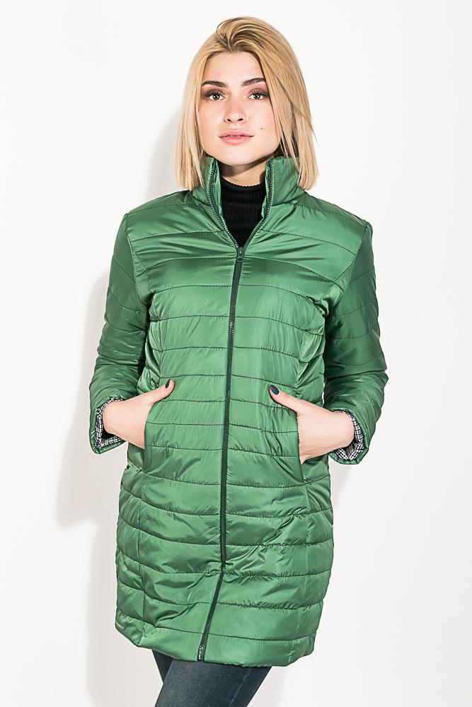 Куртка женская удлиненная 80PD1211